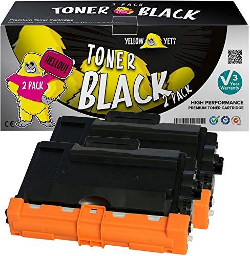 Brother MFC-L5700DN Bandeja 250 Hojas, 40 ppm, USB 2.0, Memoria de 256 MB, Doble Cara autom/ática, Ethernet Color Gris carb/ón Impresora multifunci/ón l/áser Monocromo