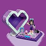 LEGO-Friends-Scatola-del-cuore-di-Emma-41355