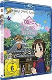 Okko und ihre Geisterfreunde - Der Film - Blu-ray
