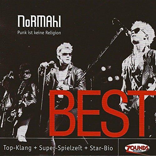 Normahl-Best: Punk ist keine R...