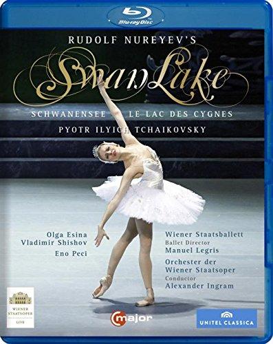 Kostüm Alexander - Rudolf Nureyev's Swan Lake (Schwanensee) (Wiener Staatsoper 2014) [Blu-ray]