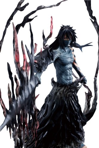 Toynami Bleach Ichigo Figuarts Zero PVC Figure [Toy] (japan import) 4