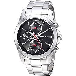 Reloj - Armitron - Para - 20/5250BKSV