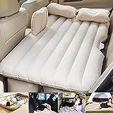 Camping Auto Mobile Kissen Luft-Bett Inflation Matratze Rücksitz Verlängerte Couch für SUVs und Limousinen und Trucks