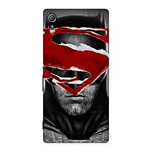 Delighted Uper Over At Back Case Cover for Xperia Z4