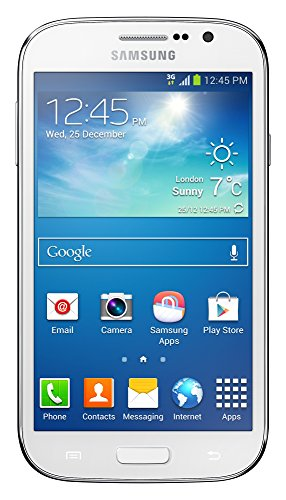 Samsung Galaxy Grand Neo (1GB RAM, 16GB)