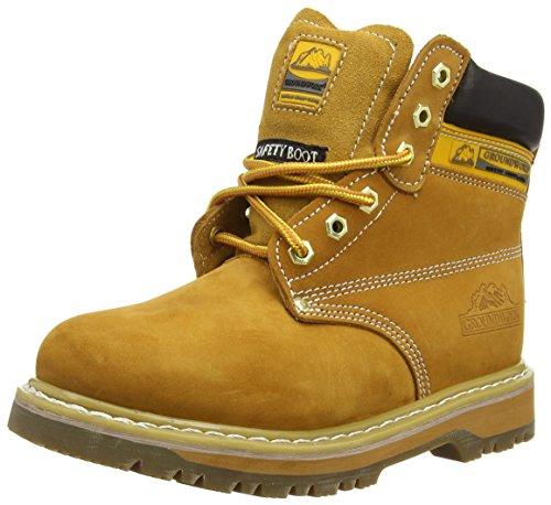 Groundwork SK21 L - Chaussures de sécurité mixte adul