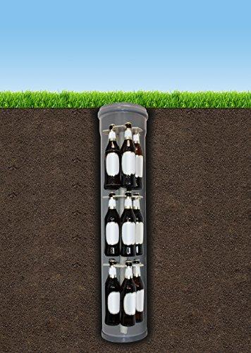 Garten Flaschenkühler Zum Kühlen Von Getränken Erdloch Bierkühler