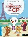Les copains de CP, visitons Paris ! par Doinet