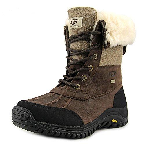 ugg-australia-adirondack-boot-ii-femmes-us-65-brun-botte-dhiver