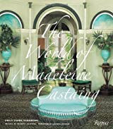 The World of Madeleine Castaing by Emily Evans Eerdmans (2010-10-26)
