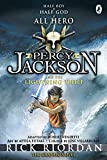 Percy Jackson and the Lightning Thief: The Graphic Novel (Book 1) (Percy Jackson Graphic Novels)