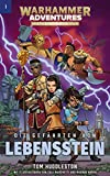 Warhammer Adventures: Die Gefährten von Lebensstein (Realm Quest) (German Edition)