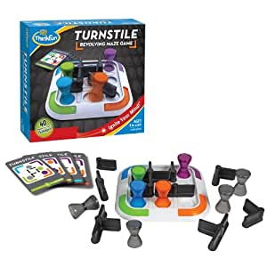 Turnstile Game