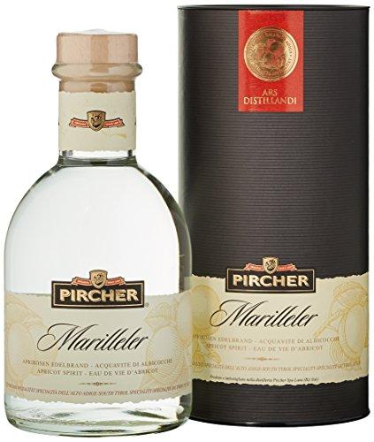 Pircher Marilleler (Aprikosen) (1 x 0.7 l)