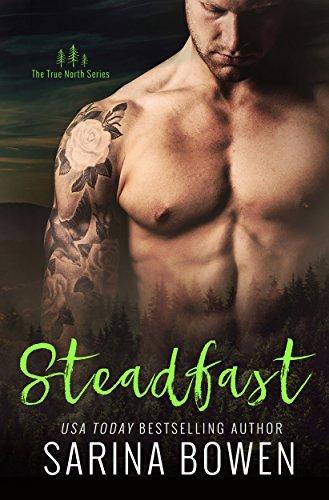 Steadfast (True North Book 2) (English Edition) de [Bowen, Sarina]