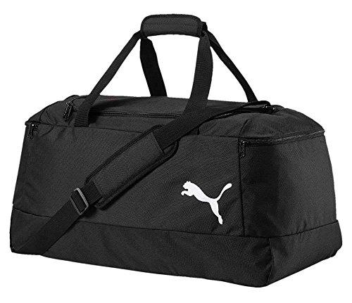 PUMA Pro Training II M Sporttasche, Puma Black, 61 x 31 x 29 cm