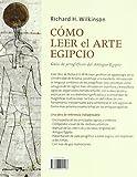 Image de Cómo leer el arte egipcio: Guía de Jeroglíficos del Antiguo Egipto