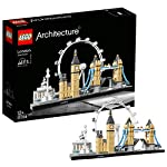 LEGO 21034 London Building Toy Set
