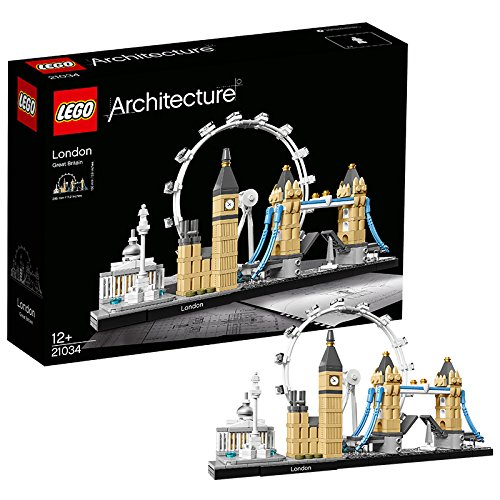 LEGO-21034-London-Building-Toy-Set