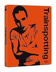 Trainspotting (Steelbook) (Blu-Ray)