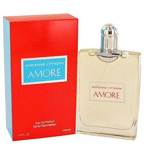 Adrienne Vittadini Amore by Adrienne Vittadini - Eau De Parfum Publicize 2.5 oz by LEYSHIZ