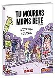 TU MOURRAS MOINS BETE : saison 1   Fredon, Amandine
