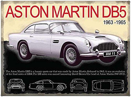 aston-martin-db5-tin-sign-garage-sign-man-gift-vintage-retro-metal-tin-sign