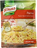 Knorr Spaghetteria Panna Nudel-Fertiggericht 2 Portionen