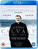 Please note this is a region B Blu-ray and will require a region B or region free Blu-ray player in order to play. Darkly comic Irish thriller starring Brendan Gleeson. Gleeson plays Father James, who is the local clergyman of a rural Irish parish. D...