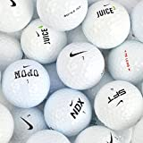 Nike 50 Palline da Golf Assortiti AAA/AA