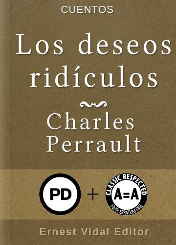 Los deseos ridículos por Charles Perrault