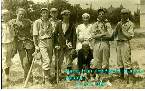 Stories From the Baseball Diamond Volume One (English Edition)