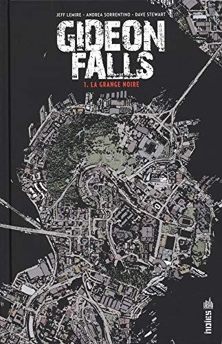 Gideon Falls (1) : La grange noire