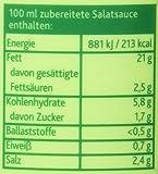 Produkt-Bild: Knorr Salatkrönung Salathit konzentriert, 1er Pack (1 x 1 kg)