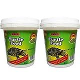 Best Magnesium Foods - Taiyo 2 Pack Turtle Food 45G Review