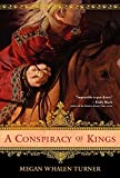 A Conspiracy of Kings (Thief of Eddis (Paperback))