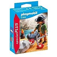 Playmobil 5384 Special Plus Gem Hunter