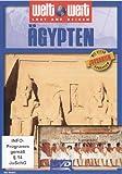 Ägypten - welt weit (Bonus: Jordanien) - Mit keine