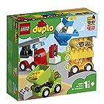 LEGO-Duplo-I-miei-primi-veicoli-10886