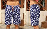 Herren Badehose Surfer Hose Short California Surfing Style 2016 XL