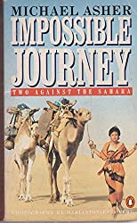 Impossible Journey: Two Against the Sahara