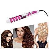 Inkint Curling Iron Wands Review and Comparison