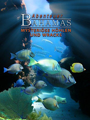 Abenteuer Bahamas...