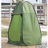 GZZ Guo Outdoor Products Outdoor Zelte, Mobile Toiletten Zelte, Baden, Modell Umkleidekabinen, Bergsteigen, Camping, Single Zelte,1 Person,A