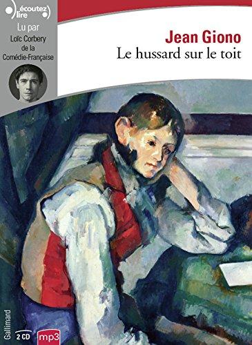 Le Hussard Sur Le Toit [Pdf/ePub] eBook