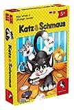 Pegasus Spiele 66504G - Katz & Schmaus
