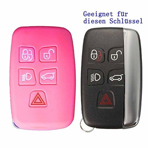 rotsaler-1x-rosa-schlusselhulle-autoschlussel-land-rover-range-rover-5-tasten-smart-remote-key-etui-
