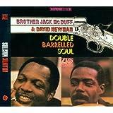 Double Barreled Soul (Us Version)