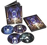 Anathema: A Sort Of Homecoming (2 CD + 1 DVD + 1 Blu-ray) (Audio CD)